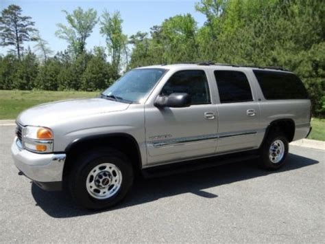 auto body repair training 2005 gmc yukon xl 2500 regenerative purchase used gmc 2005 yukon xl 2500 slt 4x4 dvd s roof