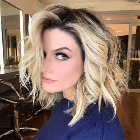 coupe de cheveux femme quarantaine la coupe d 233 grad 233 e femme les meilleures id 233 es pour revitaliser ses cheveux obsigen