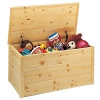 toin wood plans toy box