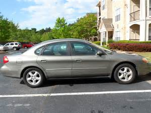 2003 ford taurus exterior pictures cargurus