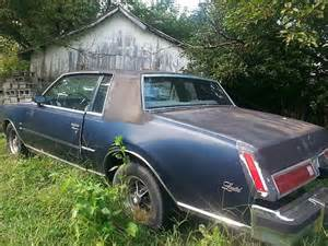 1980 Buick Regal For Sale Purchase Used 1980 Buick Regal 1980 In Fisherville
