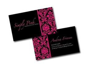 business cards event planners how to design a business card for a wedding event planner
