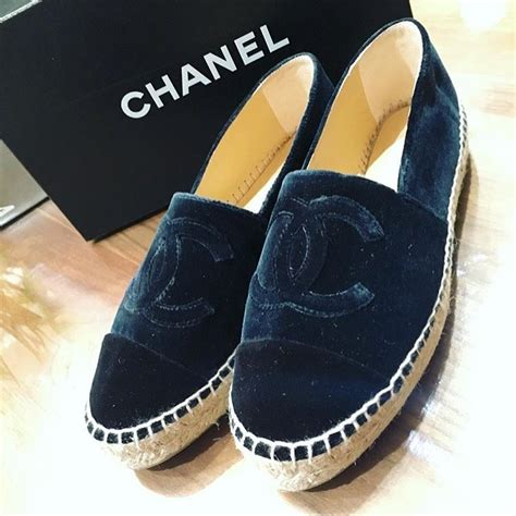 Chanel Espradilles chanel espadrilles for 2017 collection reviews luxury
