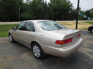 2001 Toyota Camry Reviews 2001 Toyota Camry Pictures Cargurus