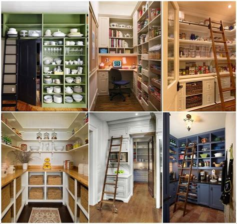 Spice List For Pantry by 11 Amazing Ideas To Spice Up A Walk In Pantry