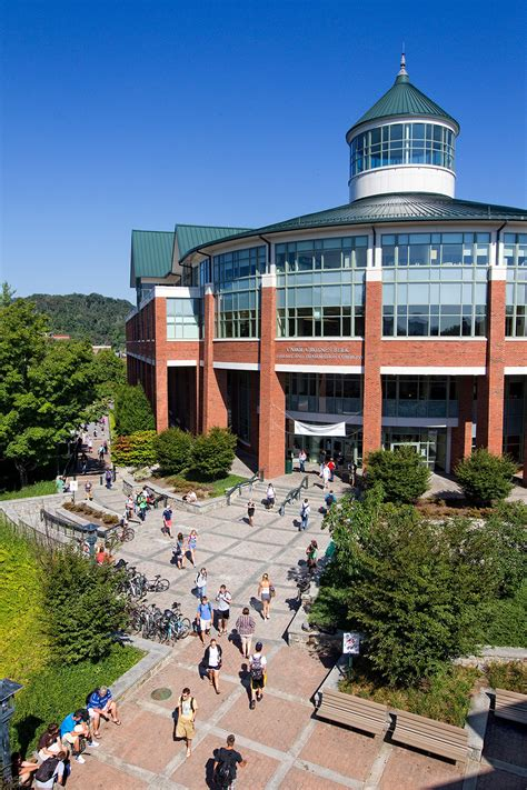 Mba In Boone Nc by Top 5 Services At Belk Library And Information Commons