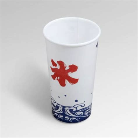 Printed Pp by New Style Printed Pp Foam Cup For Cold Taiwan