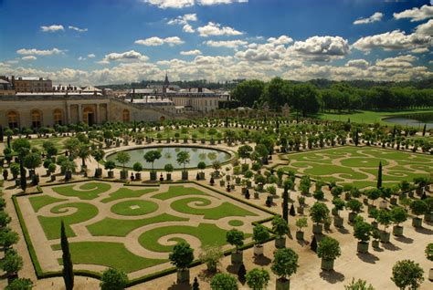 The Gardens Of Versailles by Culture 104 Versailles S Gardens