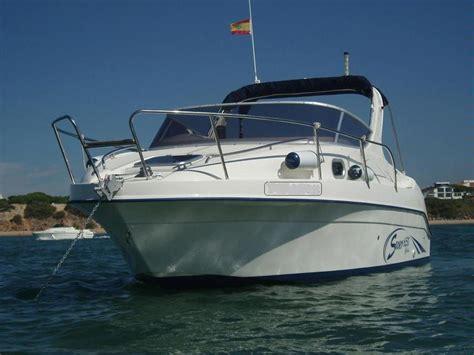 saver 650 cabin sport saver 650 cabin sport en el rompido bateaux 224 moteur d