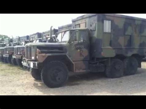 Topi Trucker Crooks And Castles Reove Store am general m109a4 2 5 ton shop truck on govliquidation