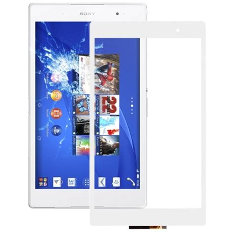 Sony Xperia Z3 Tablet Compact Sgp621 touch screen replacement for sony xperia z3 tablet compact
