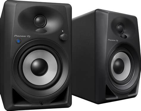 Speaker Bluetooth Pioneer pioneer dj launches new dm40 bluetooth speakers