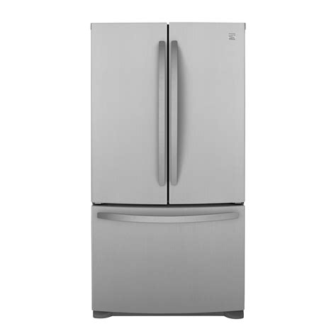 sears refrigerator replacement shelves kenmore 25 cu ft french door refrigerator efficient