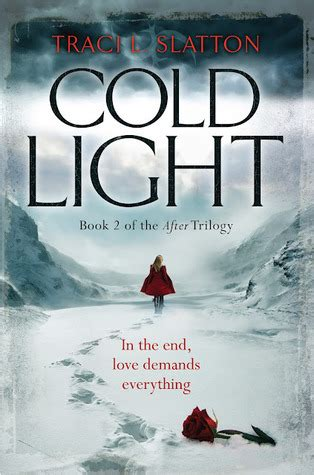 The After Days Trilogy book review cold light book 2 of the after trilogy