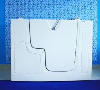 vasca facile vasca facile vasche disabili roma vasche con sportello