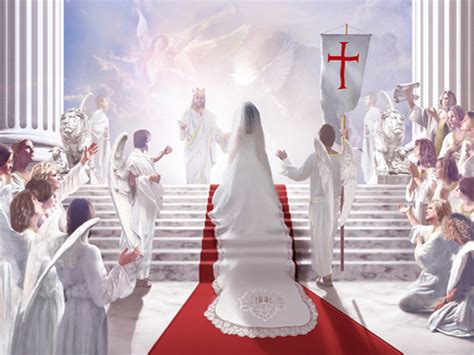 Wedding Garments In Bible Days by Jesus Wedding By Myjavier007 On Deviantart