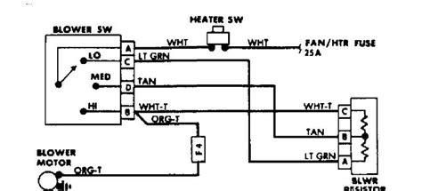 reznor wiring schematic reznor free engine image for