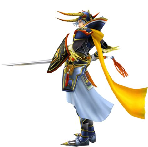 warrior of light ffbe protector of cornelia warrior of light for ssb wii u 3ds