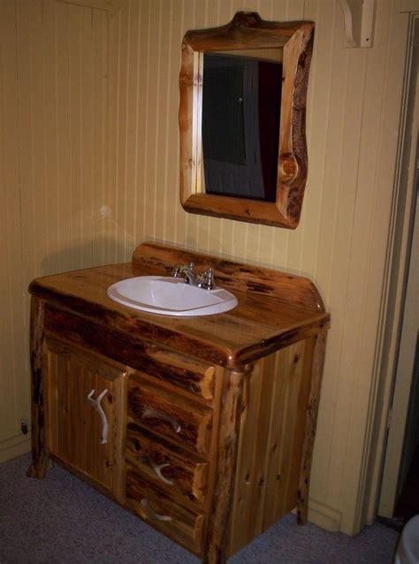 modern bathroom vanity makes your bathroom beautiful 25 rustic bathroom vanities to make your bathroom look