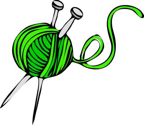clipart yarn green yarn clip art at clker vector clip art online