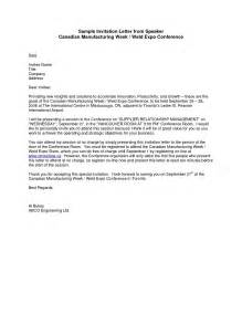 Invitation Letter For A Speaker In Seminar Invitation Letter For A Speaker In Seminar Futureclim Info