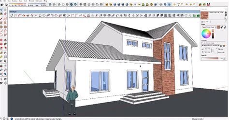 google sketchup tutorial building a house sketchup tutorial sketchup video tutorials sketchup