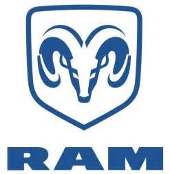 ram trucks logo eps pdf free company logo
