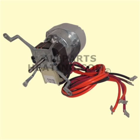 inducer motor fan replacement 51 21964 11 inducer motor with fan blades