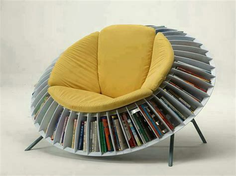 unique and cool reading chairs design home interior design