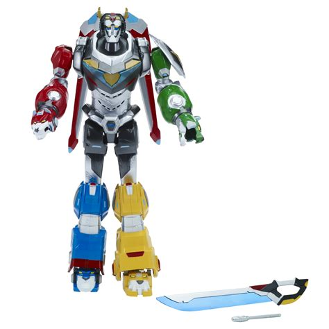 playmates toys voltron legendary defender figures the