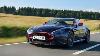 Aston Martin V8 Vantage 2015 Aston Martin V8 Vantage Interior Image 147