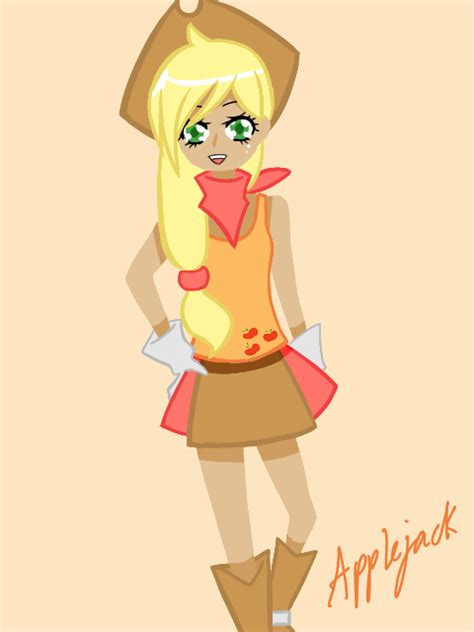 mlp applejack human applejack as a human www imgkid com the image kid has it