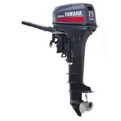 yamaha outboard motor 2 stroke s enduro 15 hp