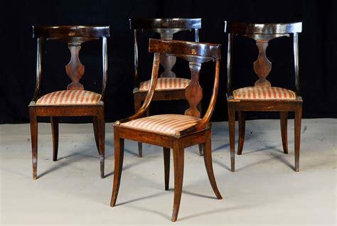 sedia stile impero emejing sedie in stile contemporary acrylicgiftware us