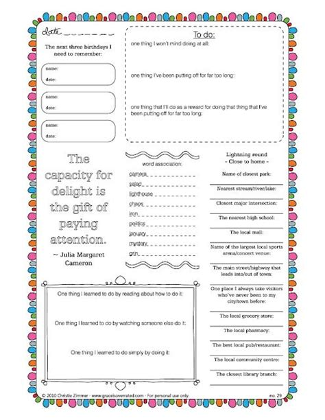 free printable journal pages pinterest 50 free printable journal pages journaling adventures