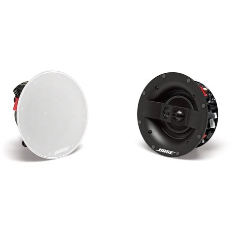 bose virtually invisible 591 in ceiling speakers 742898