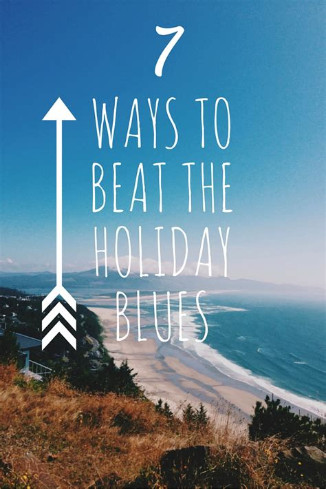7 Ways To Beat The Monday Blues by 7 Ways To Beat The Blues We Travel