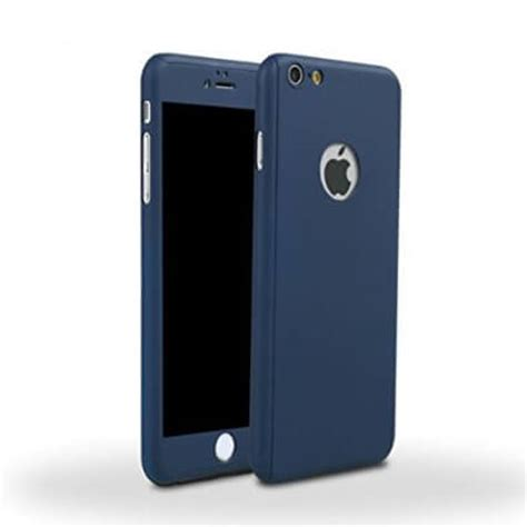 Iphone 6 6s Navy Blue 360 Protection Neo Hybrid best iphone 6 6s covers cases for health