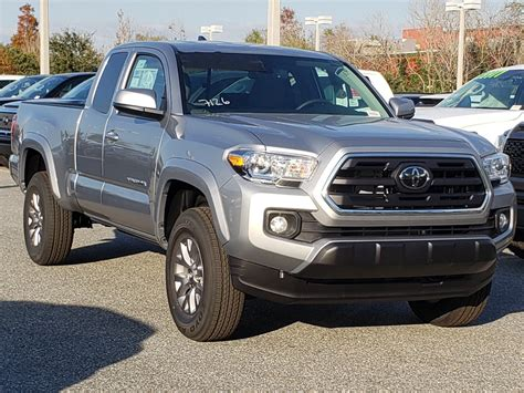 2019 Toyota Tacoma News by New 2019 Toyota Tacoma Sr5 Access Cab In Orlando 9710061