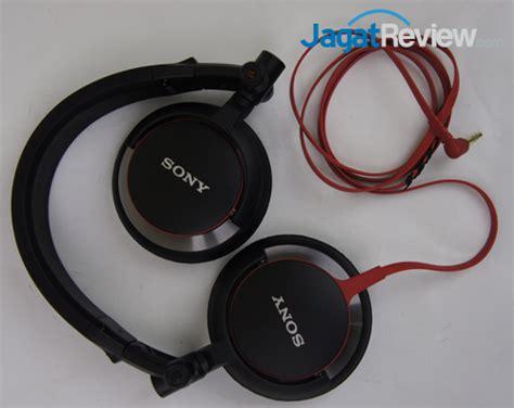 Alat Dj Pemula on review sony mdr v55 headphone dj dengan harga