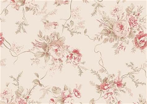 shabby chic pink wallpaper pressed flower delights flower wallpapers