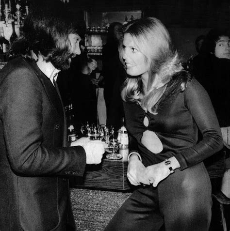 georg best george best s ex angie quot he was an absolute terror