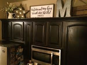 Top Of Cabinet Decor Cabinet Decor Kitchen Cabinets Decor And The O Jays On