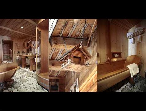 Austrian Interior Design by Traditional Huts In Austria Decoholic