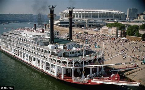 american queen paddle boat american queen steamer wallowing in elegant nostalgia on