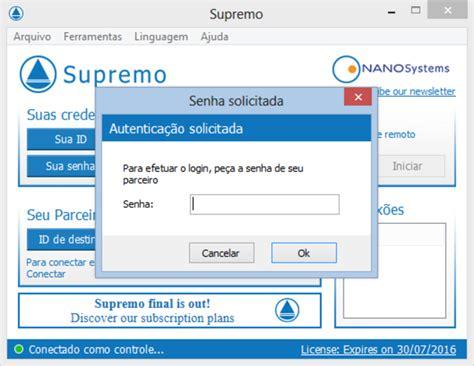 supremo software supremo remote desktop