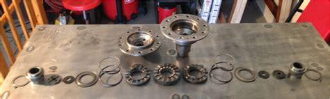 used detroit locker ford 9 inch 31 spline ls1tech