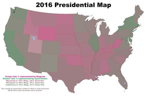 2016 presidential map 2016 presidential map images