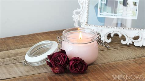 Awake Candle Essential Lilin Aromaterapi how to make your own scented candles