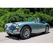 Classic Austin Healey For Sale On ClassicCarscom  106